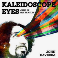 "BFM Jazz Recording Artist John Daversa's  Progressive Big Band Receives Three Grammy Nominations For ""Kaleidoscope Eyes: Music Of The Beatles"""