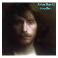Album John David Souther by JD Souther