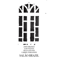 "Read ""Salão Brazil"" reviewed by John Sharpe"