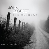 Album The Unknown by John Escreet