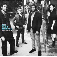 "Bassist John Gray & The Jazz Thieves Exciting New Release Pushes The Boundaries! ""Brooklyn Elegy"""