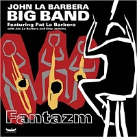Fantazm by John La Barbera