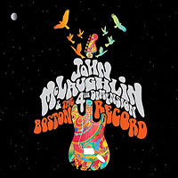 John McLaughlin & The 4th Dimension: The Boston Record