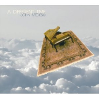 Album A Different Time by John Medeski