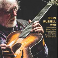 "Read ""With..."" reviewed by John Eyles"