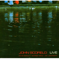 "Read ""John Scofield: Live"" reviewed by John Kelman"