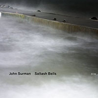 Album John Surman: Saltash Bells by John Surman