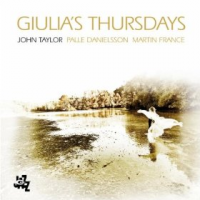 "Read ""John Taylor: Giulia's Thursdays"" reviewed by Chris May"