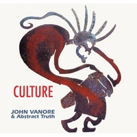 Album Culture by John Vanore