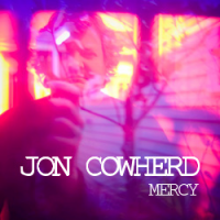 Album Mercy by Jon Cowherd