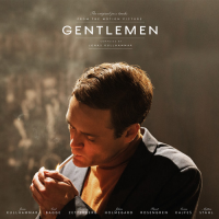 Album Gentlemen by Jonas Kullhammar
