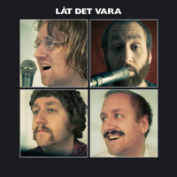 "Read ""Låt Det Vara"" reviewed by Mark Corroto"