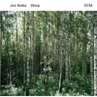 Album Warp by Jon Balke