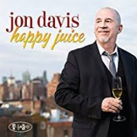 Jon Davis: Happy Juice