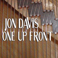 Jon Davis: One Up Front