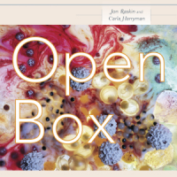 "Read ""Open Box"" reviewed by Eyal Hareuveni"