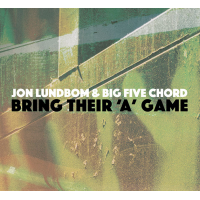 "Read ""Bring Their 'A' Game"" reviewed by Dan McClenaghan"