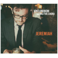 "Read ""Jeremiah"" reviewed by Mark Corroto"