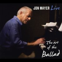 Album The Art of the Ballad by Jon Mayer