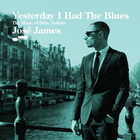 José James: Yesterday I Had the Blues: The Music of Billie Holiday