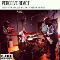 Album Perceive React by Josh Ison
