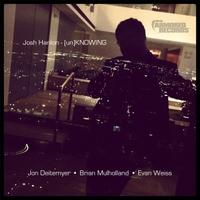 Album (Un)knowing by Josh Hanlon