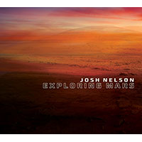 Album Exploring Mars by Josh Nelson