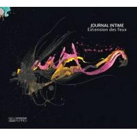 Journal Intime: Extension des feux