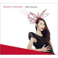 Album Journey to Journey by Miho Hazama