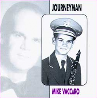 Album Journeyman by Mike Vaccaro