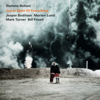 Album Joy in Spite of Everything by Stefano Bollani