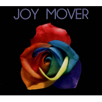 "Read ""Joy Mover"" reviewed by Edward Blanco"