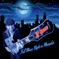 """Read """"Full Moon Night In Memphis"""" reviewed by C. Michael Bailey"""