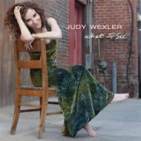 Album What I See by Judy Wexler