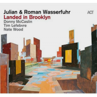Julian & Roman Wasserfuhr: Landed in Brooklyn