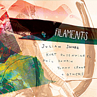"Read ""Julian Shore: Filaments"""
