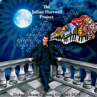 "Read ""The Julian Hartwell Project"" reviewed by Edward Blanco"
