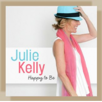 "Read ""Julie Kelly: Happy to Be"" reviewed by Jack Bowers"