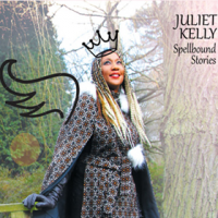 Juliet Kelly: Spellbound Stories