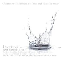 Inspired by Julphan Tilapornputt