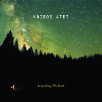 Album Everything We Hold by Kairos 4tet