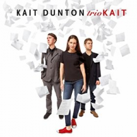 Album trioKAIT by Kait Dunton