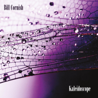 Album Kaleidoscope by Bill Cornish