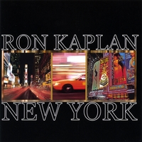 Album New York by Ron Kaplan