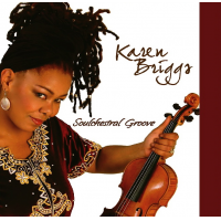 Album Soulchestral Groove Karen Briggs by Karen Briggs