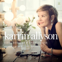 Album Many a New Day:  Karrin Allyson sings Rodgers and Hammerstein by Karrin Allyson
