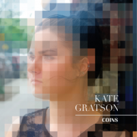 Album COINS by Kate Gratson