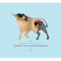 Album Genevieve & Ferdinand - Live by Kate McGarry