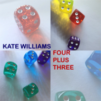 Kate Williams: Four Plus Three