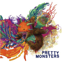 Katherine Young's Pretty Monsters: Pretty Monsters